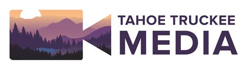 image of Tahoe Truckee Media's new logo horizontal